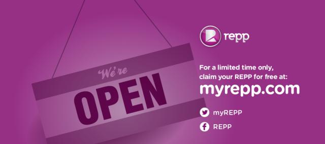 REPP - Open Beta